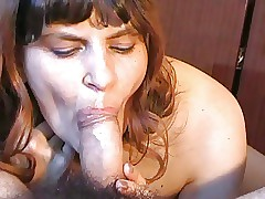 Blowjob porn videos - sex with my wife