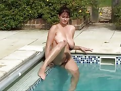 Shaved sexy videos - old mature porn