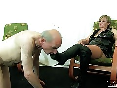 Domination porn clips - free hot milf porn