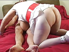 Nurse porn movs - sex with my wife